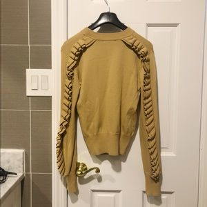 New H&M sweater size 4